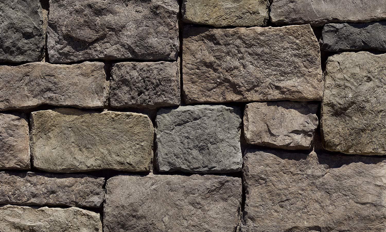 Eldorado roughcut norristown brick for Brick or stone veneer