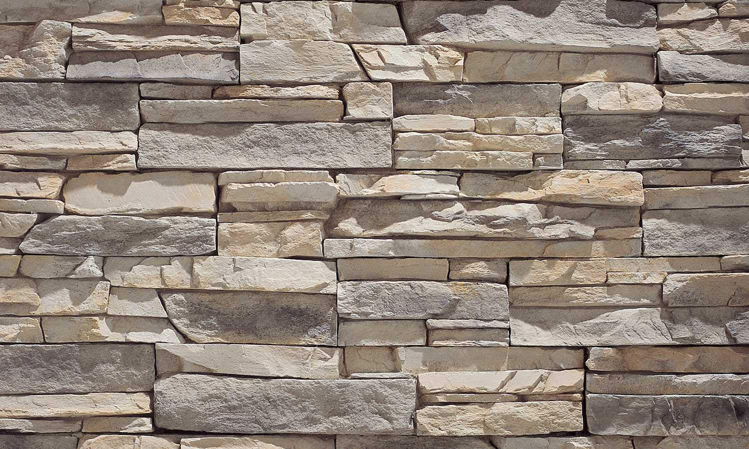 Flagstone Fireplace Eldorado Stacked Stone Norristown Brick