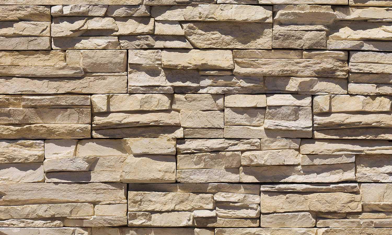 Stacked Stone Veneer : Eldorado stacked stone norristown brick