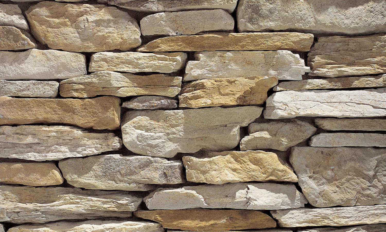 Eldorado Bluffstone Norristown Brick