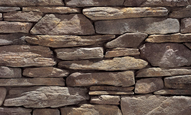 Eldorado bluffstone norristown brick for Brick stone veneer