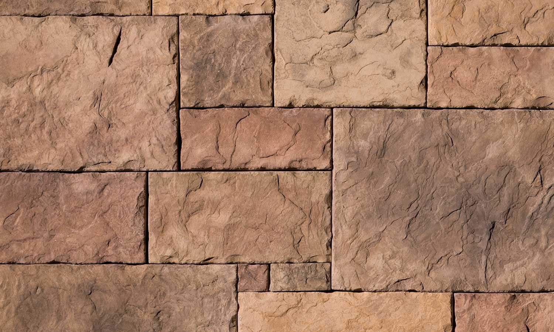 Eldorado Castle Stone Norristown Brick