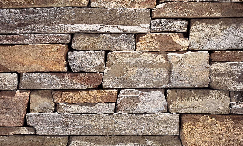 Stone Brick Veneer: Eldorado Cliffstone®