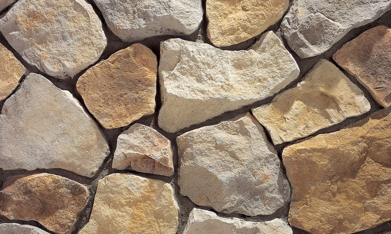 Eldorado Country Rubble Norristown Brick