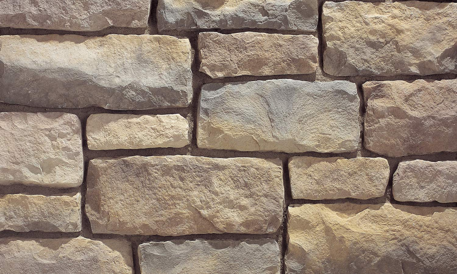 Eldorado limestone norristown brick for Brick and stone veneer