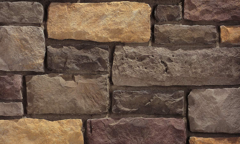 Eldorado Limestone Norristown Brick