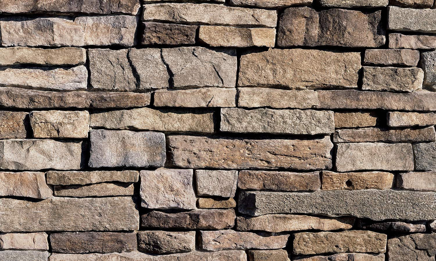 Eldorado mountain ledge panels norristown brick for Eldorado stone fire pit