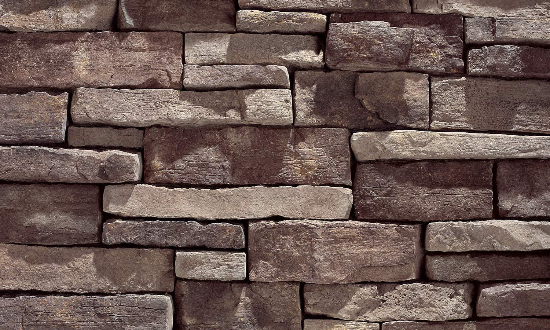El Dorado Stone Veneer : Eldorado mountain ledge norristown brick