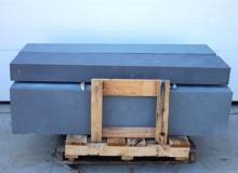 PA Bluestone - Thermal Step Treads