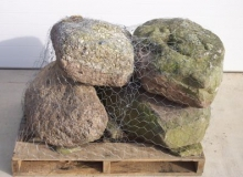 PA Medium Fieldstone Boulders