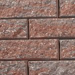 Autumn blend bricks