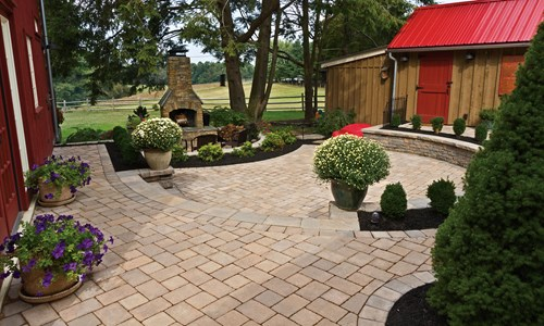 EP Henry Coventry Paver Systems