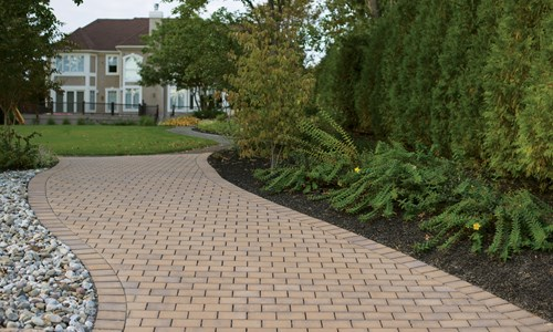 EP Henry Permeable Paver Systems