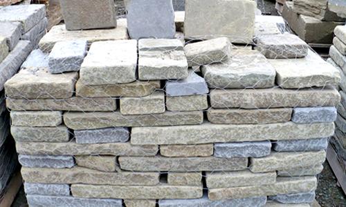 Meshoppen Cast Veneer Stone