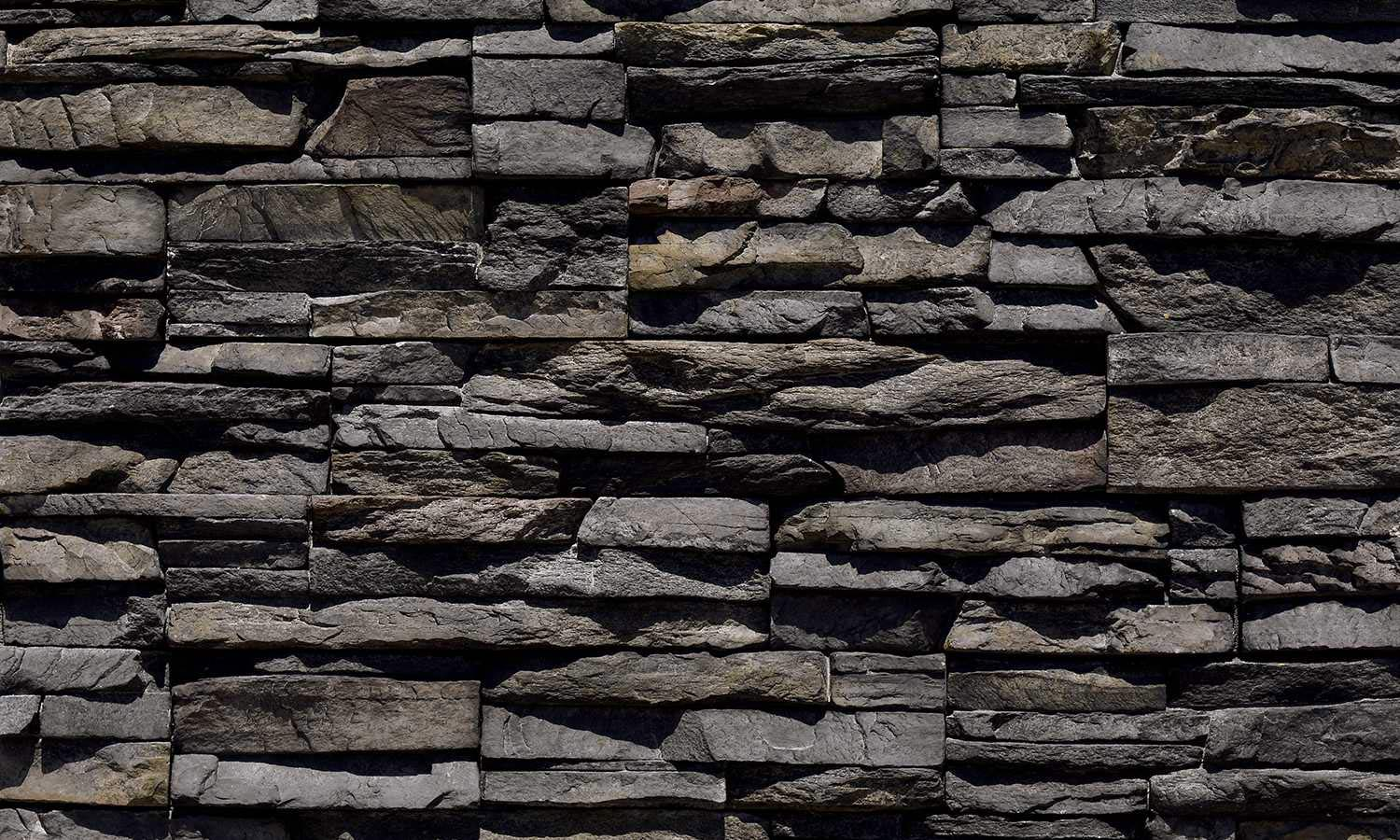 Eldorado Stacked Stone Norristown Brick